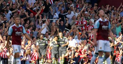 Jermaine Pennant: His late free-kick earned all three points for Stoke