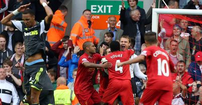 Liverpool: Celebrate Simon Mignolet's penalty save