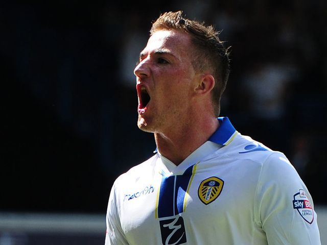 Ross McCormack: Scored one and made the other for Leeds