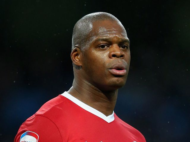 Marlon Harewood: Scored his first Pools goal