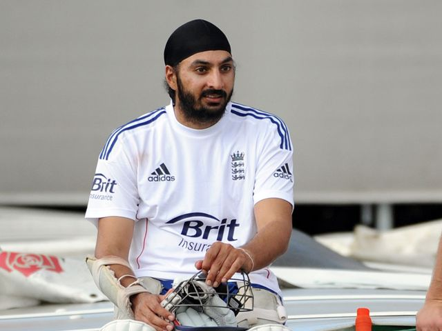 Panesar: Three wickets for Essex