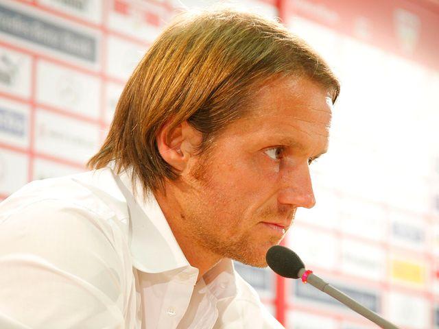 Thomas Schneider: Happy with Stuttgart's preparation