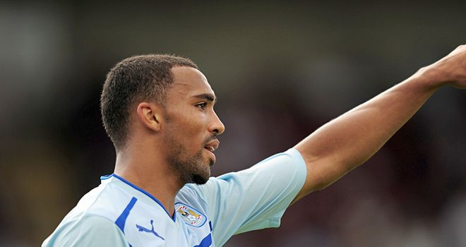 Callum Wilson: Scored from the spot