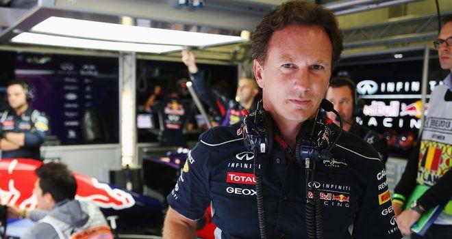 Christian Horner: Ricciardo deserves to graduate