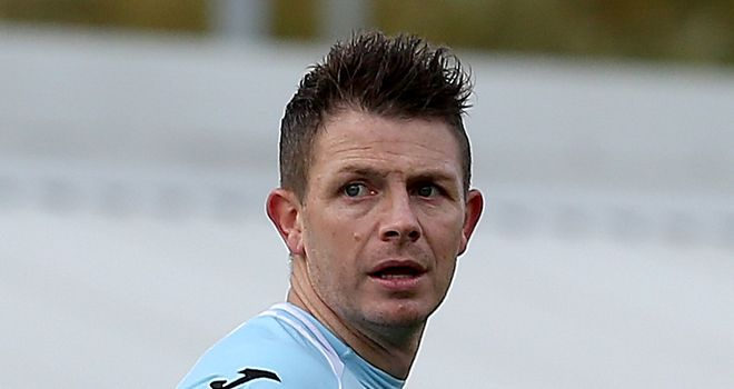 Jamie Cureton: Match-winning strike