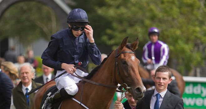 Tapestry: Heads the Oaks entries