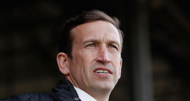 Justin Edinburgh: Big selection poser