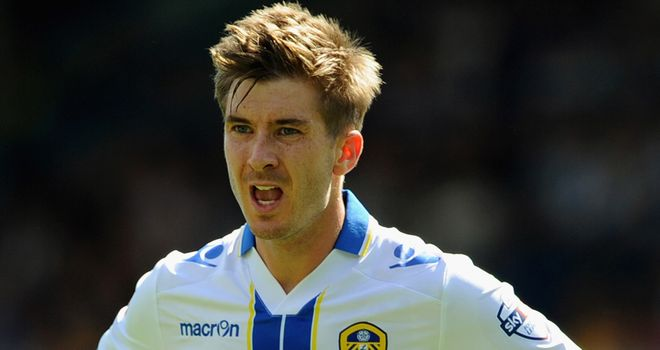 Luke Murphy: Scored both goals in win over Blackpool