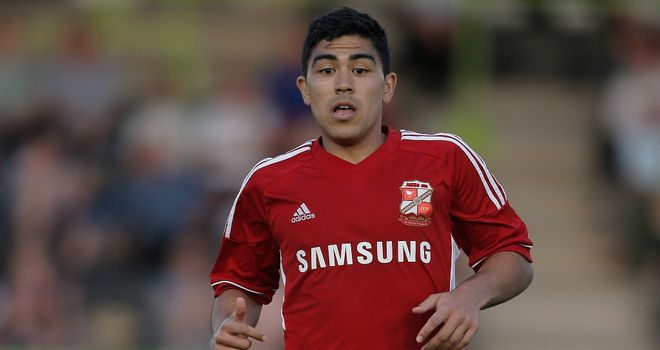 Massimo Luongo: Among the goals