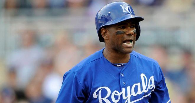 Miguel Tejada: 105 game ban for Royals infielder