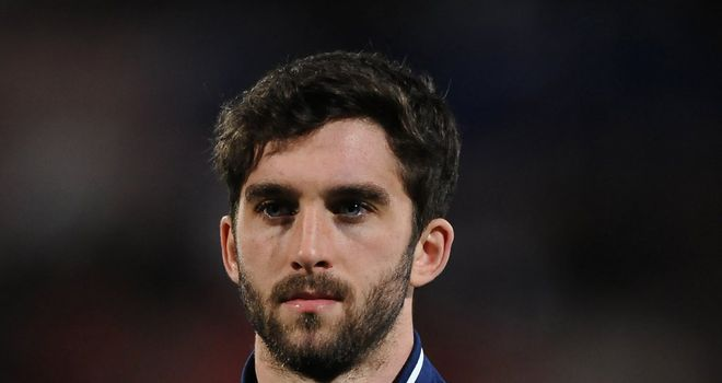 Will Grigg: Set to return