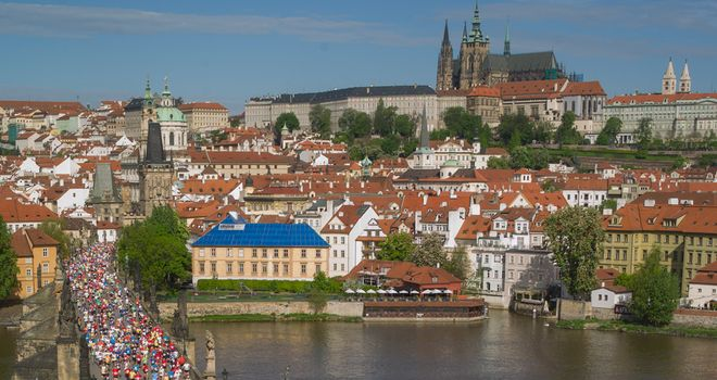 European Tour golf will return to Prague next year