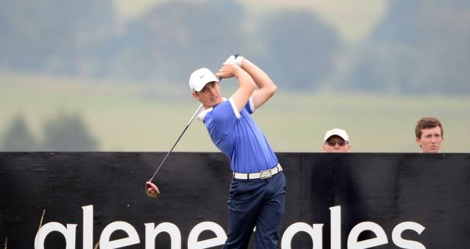 Tommy Fleetwood: Clinched maiden European Tour title after a play-off