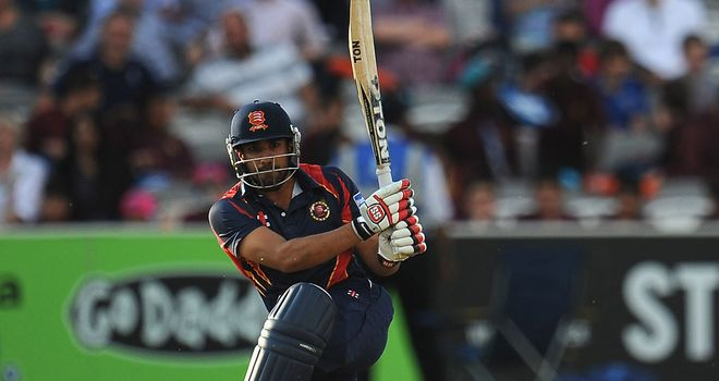 Ravi Bopara: Set the tone with a classy innings