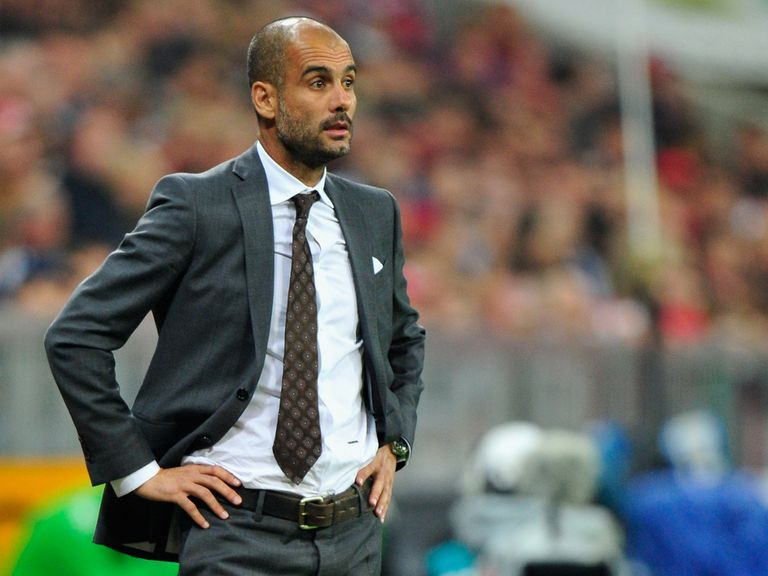 Pep Guardiola: Looking forward Oktoberfest celebrations