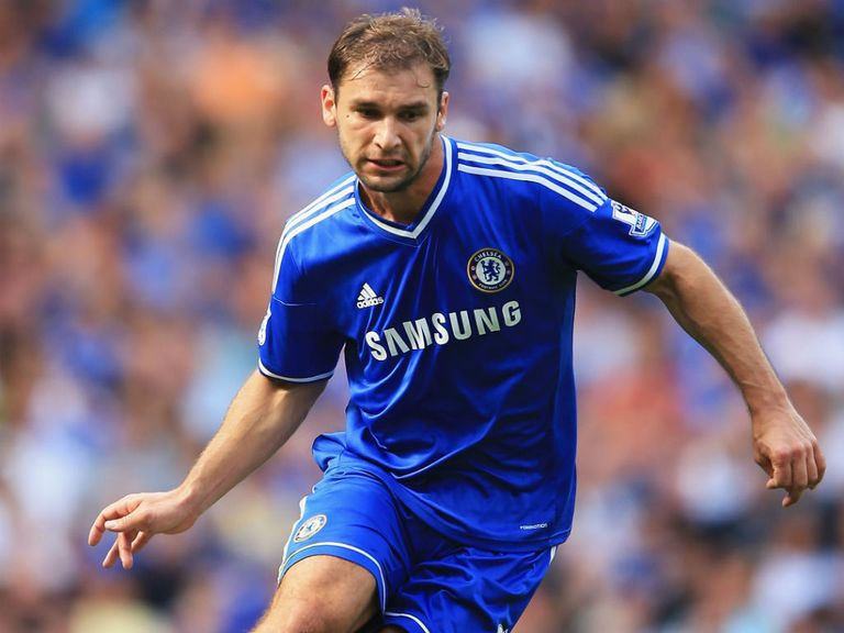Branislav Ivanovic: Hopes Chelsea can build on their recent wins