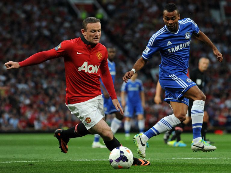 Rooney: Cut to stay at Old Trafford