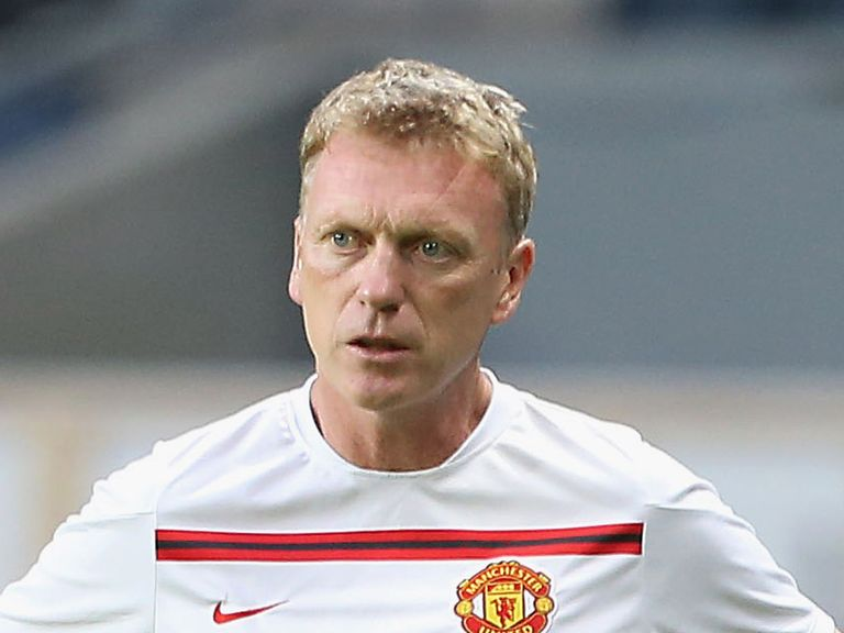 David Moyes: Not happy with Manchester United's fixtures