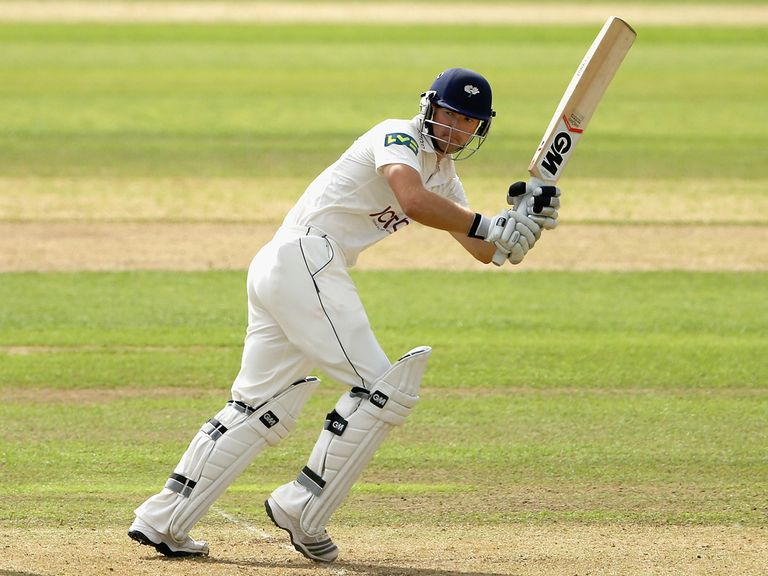 Adam Lyth: Just missed out on a ton