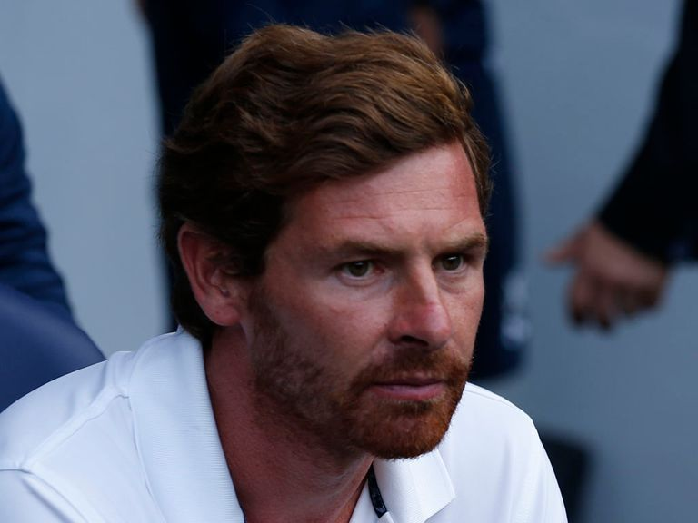 Andre Villas-Boas: Isn't worried about the future without Bale