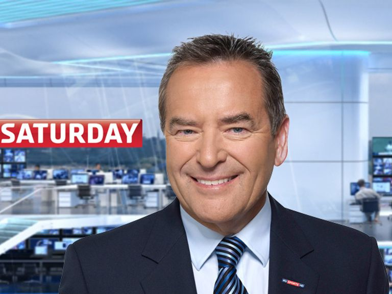There is a new Soccer Saturday Super 6 jackpot winner!