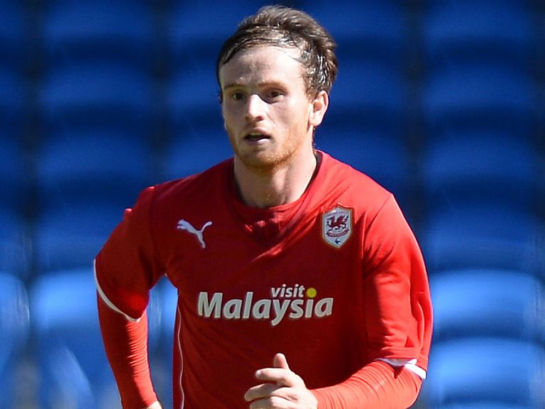 John Brayford: Loan spell at Bramall Lane