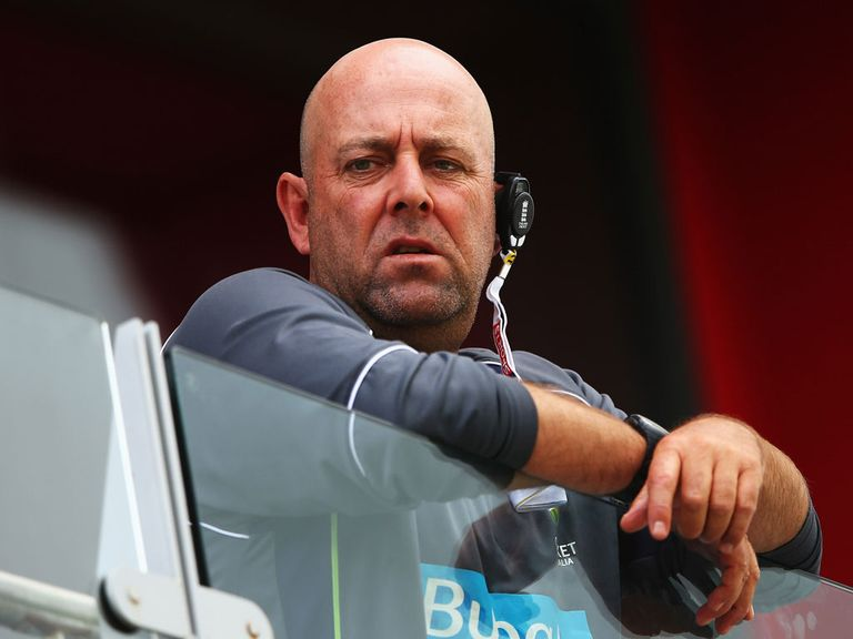 Darren Lehmann: Has branded England's style as 'dour'
