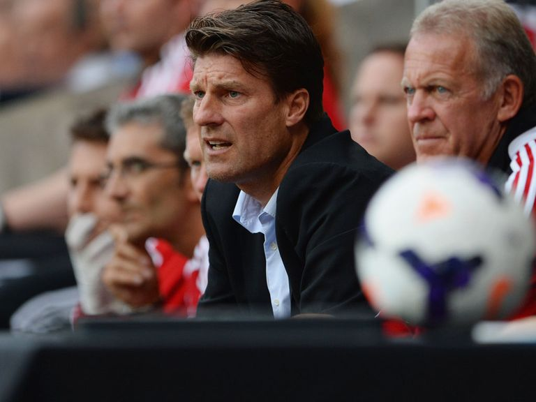 Michael Laudrup: Surprised by Sturridge availability