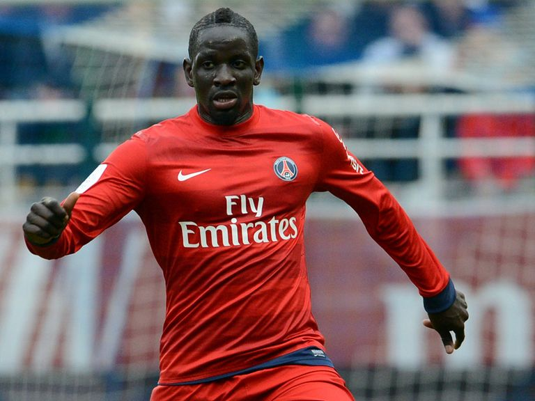 Sakho: Completes move to Liverpool