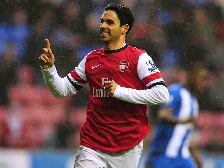 Mikel Arteta: Sure Arsenal will boost their squad