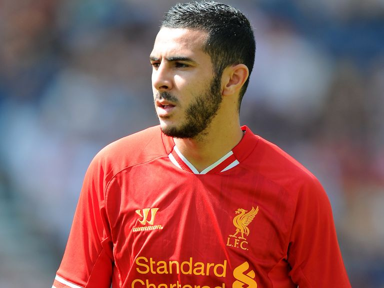 Assaidi: Pleased with Stoke move