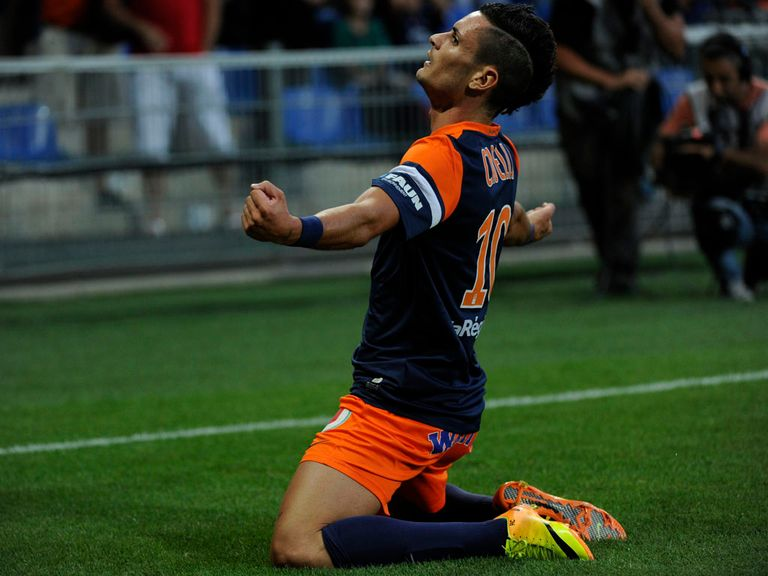 Remy Cabella: Montpellier expect a bid from Newcastle