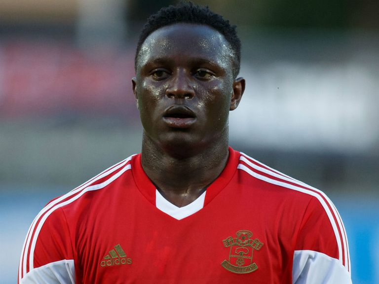 Victor Wanyama: Time was right to leave Scotland