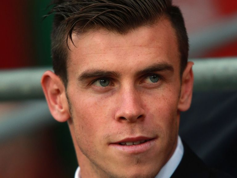 Gareth Bale: Set to join Real Madrid