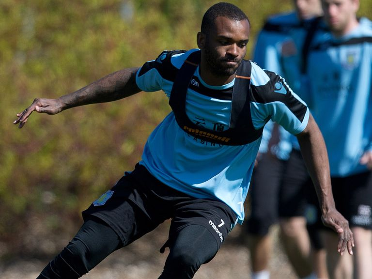 Darren Bent: Set for Fulham move
