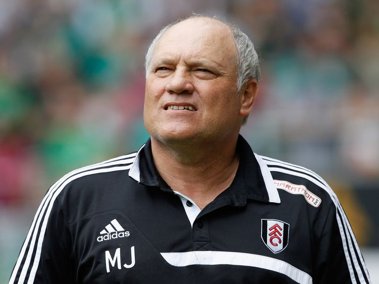 Martin Jol: Unlikely to rest many of his Fulham regulars
