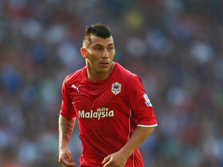 Gary Medel: Set for a spell on the sidelines
