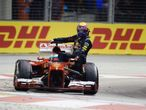 Singapore GP - Race Pictures