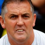 Owen Coyle: Shown the door by Wigan