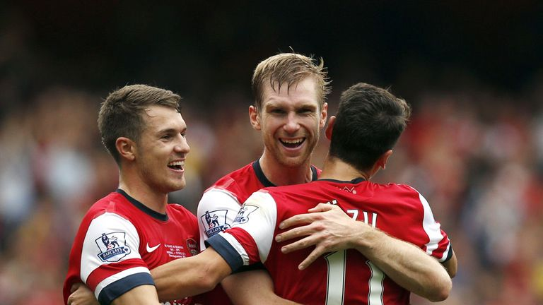 Arsenal: Not title contenders yet, says Jamie Carragher