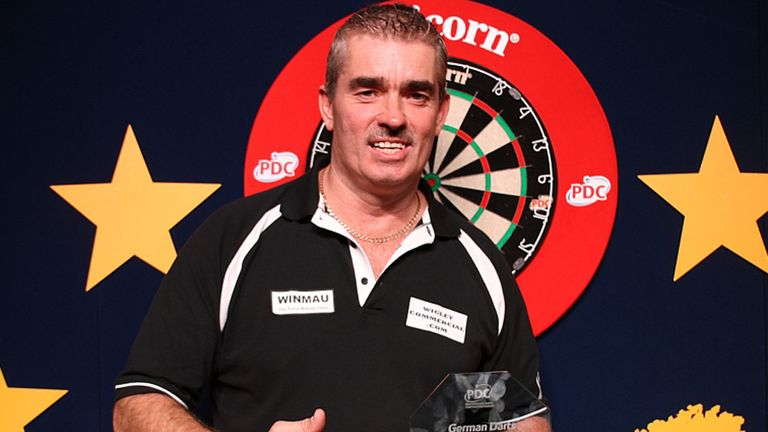 Steve Beaton: Back to winning ways