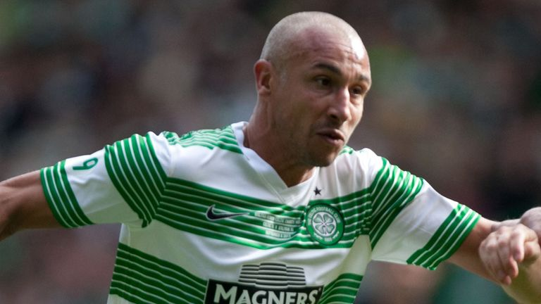 Henrik Larsson: Club favourite linked with a return to Celtic