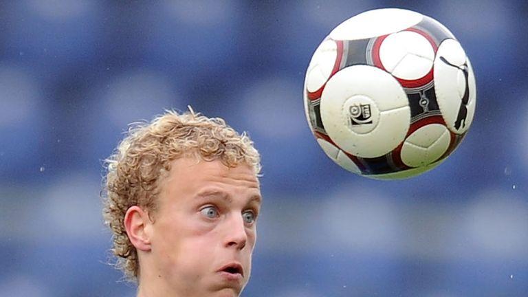 Christoph Hemlein: Hat-trick for NEC