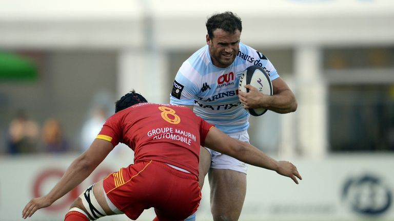 Jamie Roberts: Could be sidelined for over two months