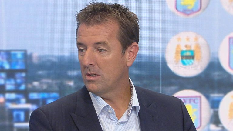 Matt Le Tissier: Former Southampton star calm over Nicola Cortese's exit