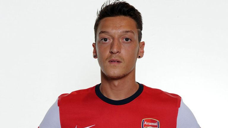 Mesut Ozil: Surprise move to Arsenal, according to Germany coach Joachim Low
