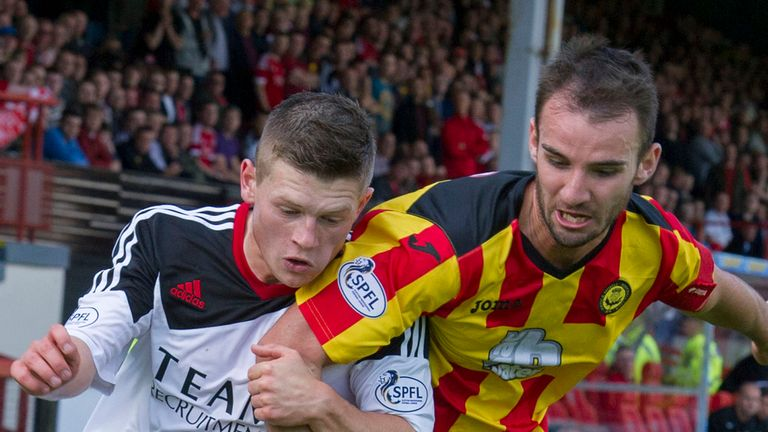 Cammy Smith: Signs new Aberdeen deal