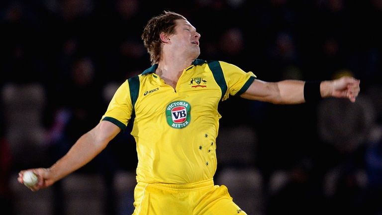 Shane Watson: Australia all-rounder should be fit for first Ashes Test