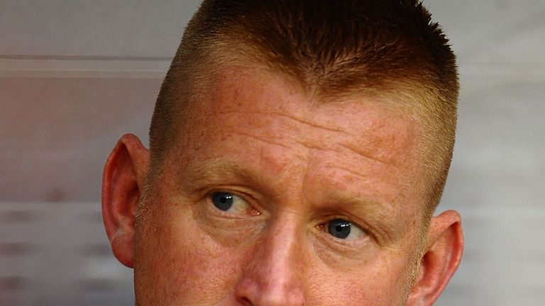 Steve Lomas: Highs and lows at St Johnstone and Millwall