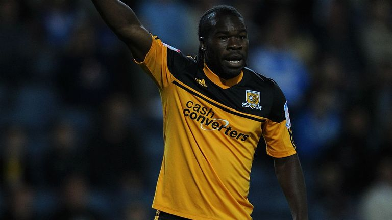 Aaron Mclean: Hull City forward has signed for Bradford